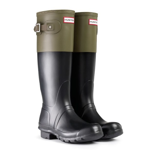 Hunter Wellies Original