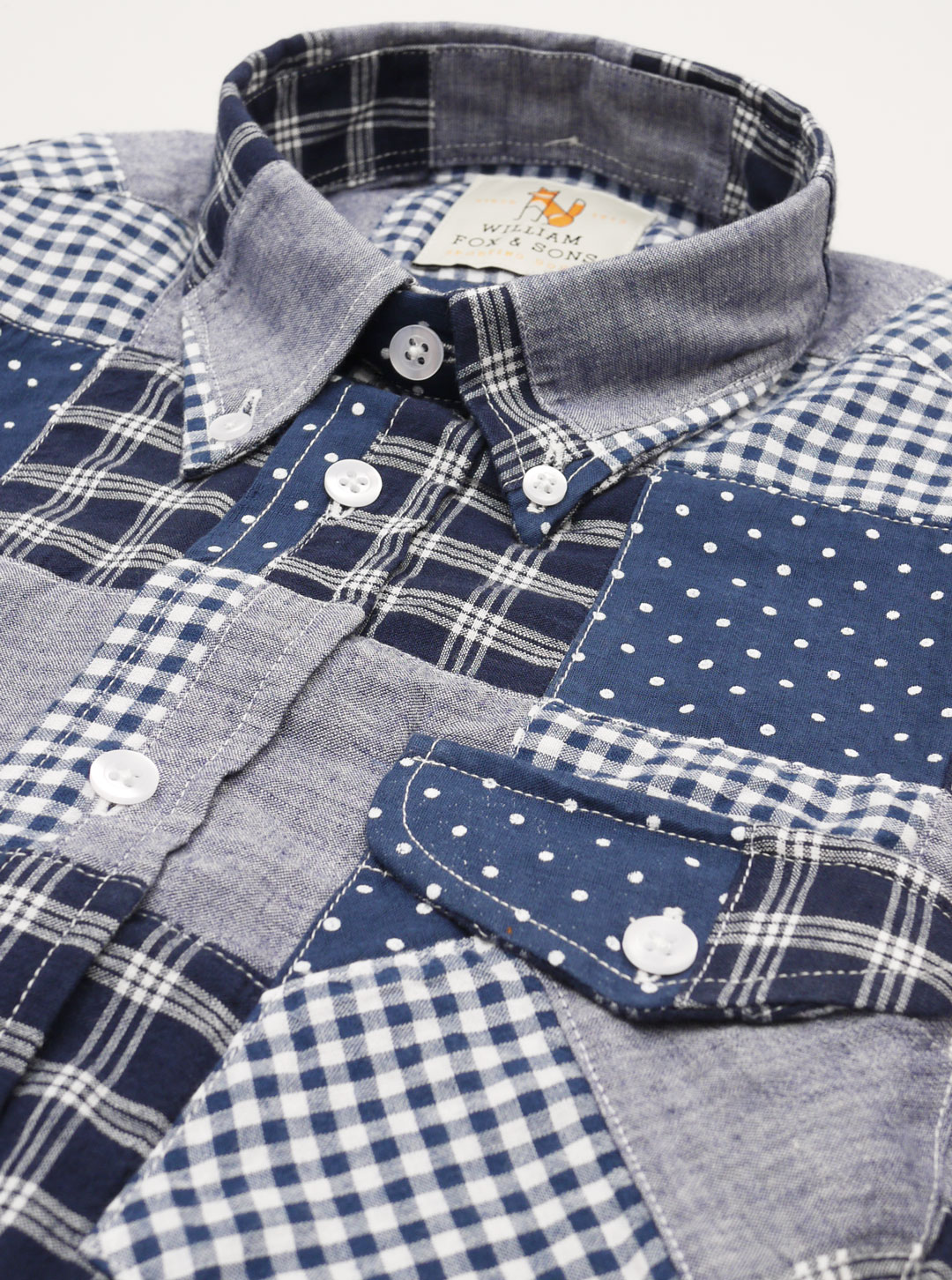 William Fox and Sons Shirts