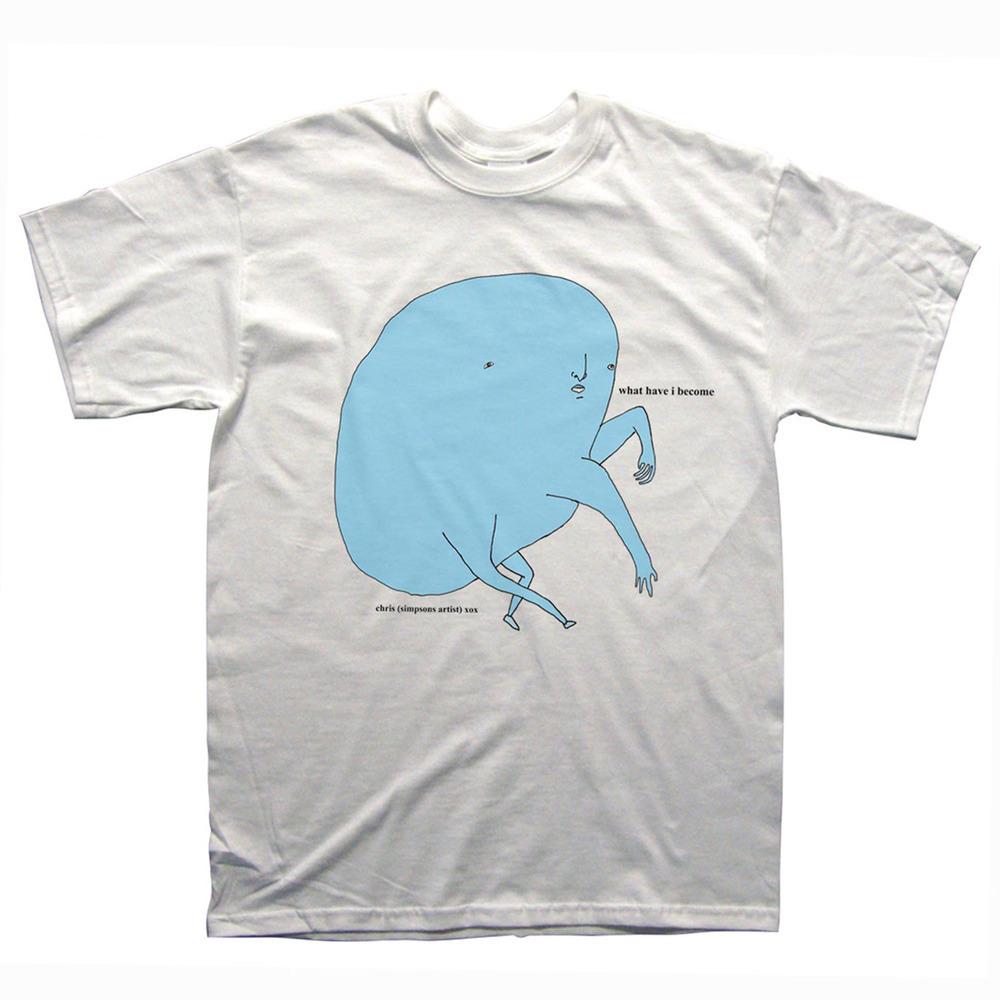 Chris Simpsons Artist T-Shirts