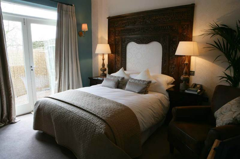 boutique hotels in the yorkshire dales