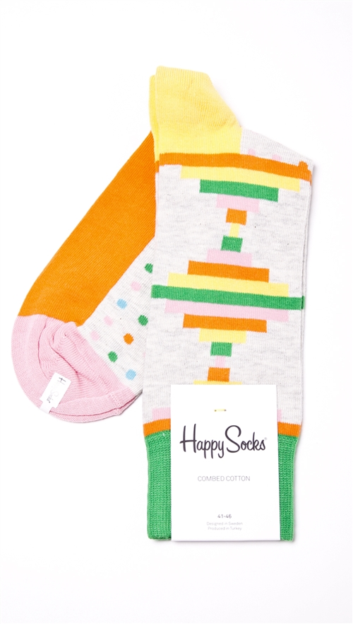 Colourful Mens Happy Socks