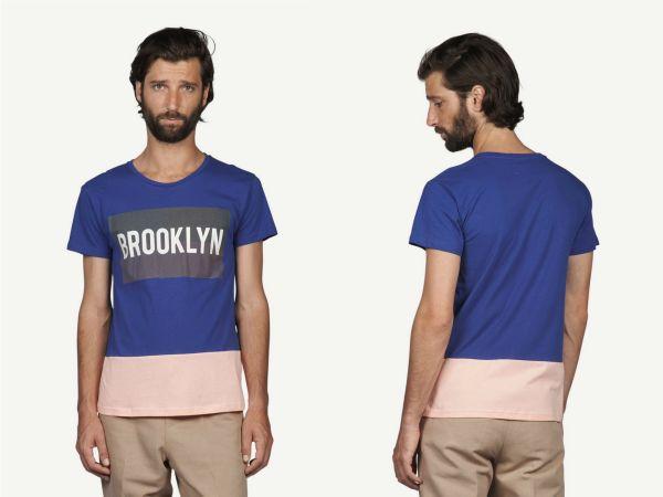 Brooklyn We Go Hard summer tees