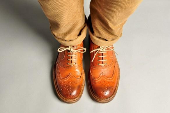 northern cobbler mens footwear