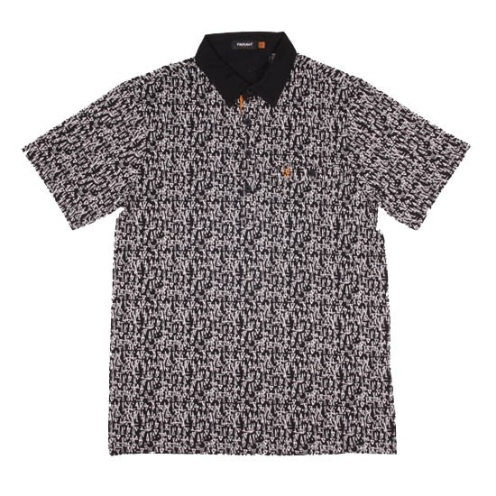 Farah Vintage Hewie Polo Shirt