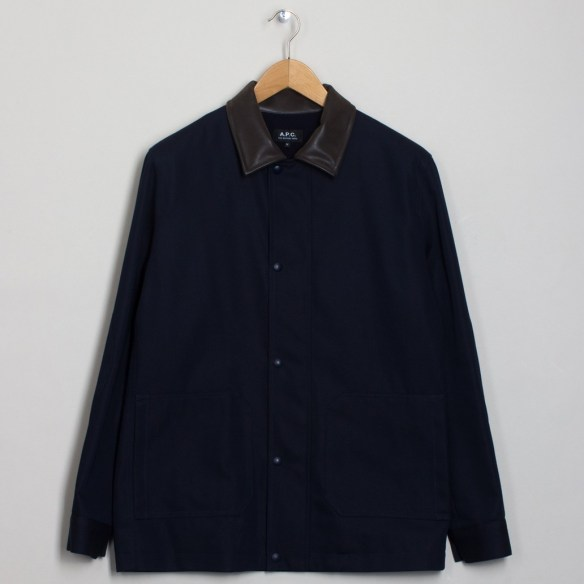 APC Autumn Winter Jackets & Coats
