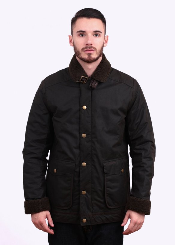 Barbour B Beacon Sports Jacket
