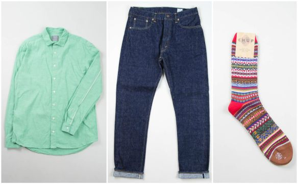 best of independent menswear in 2014