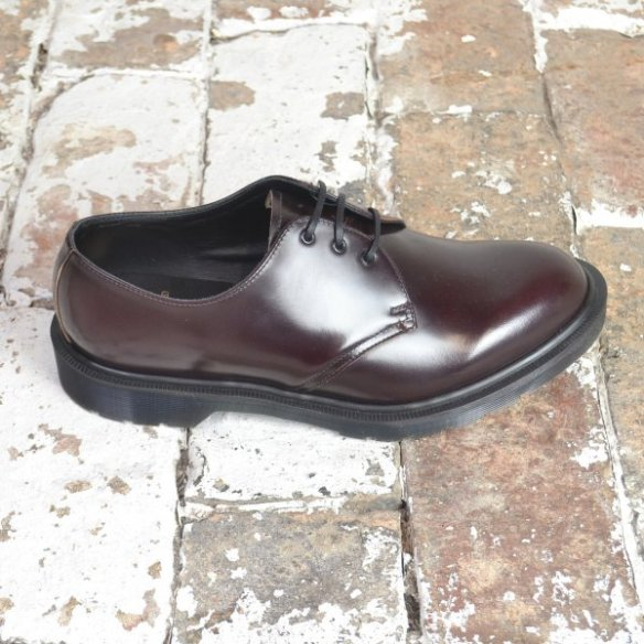 Dr Martens 1461 Boanil Brush Shoe
