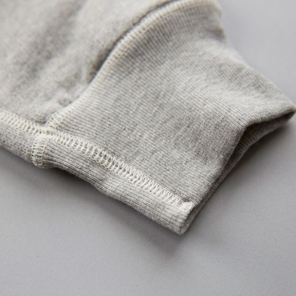 Good Measure - The Shirley Crabtree Sweatshirt