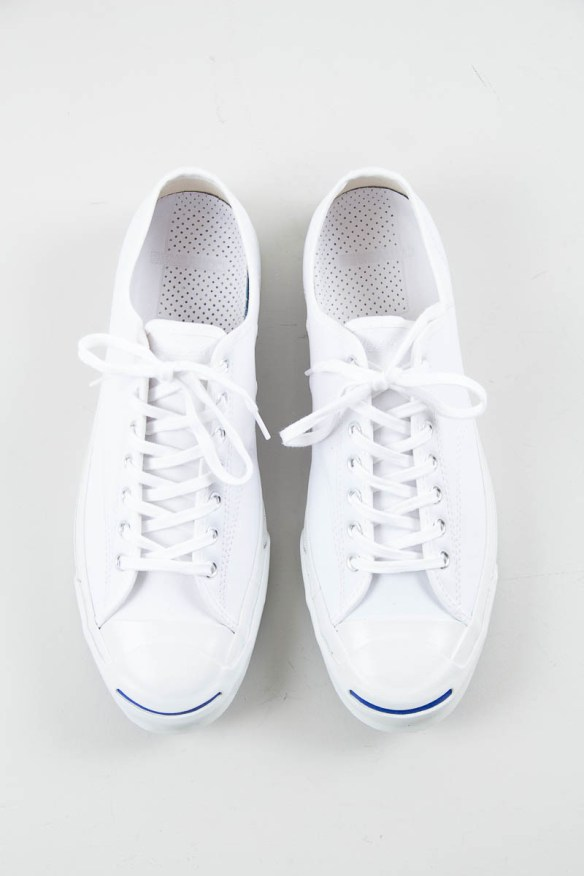 Converse Jack Purcell Ox First String
