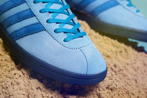Adidas Originals 'Island Series' Spring Summer 2015