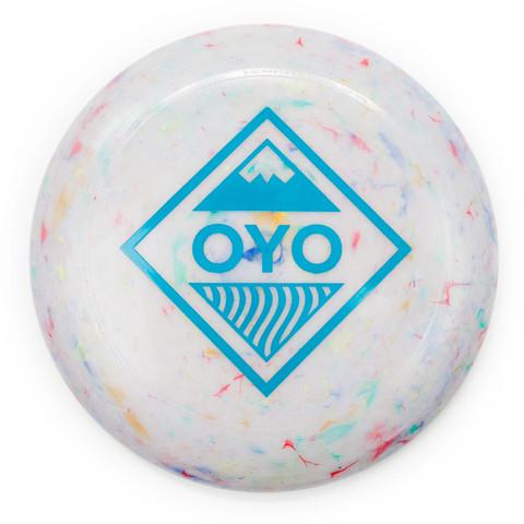 Oyo Mountain Camping Gear