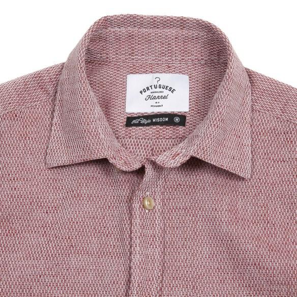Portuguese Flannel Summer Shirts
