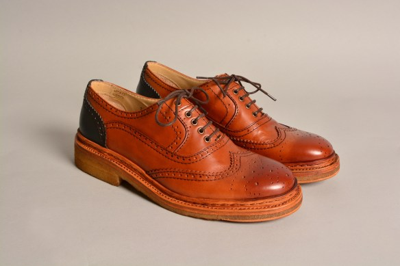 Lenok Shoes from Northern Cobbler