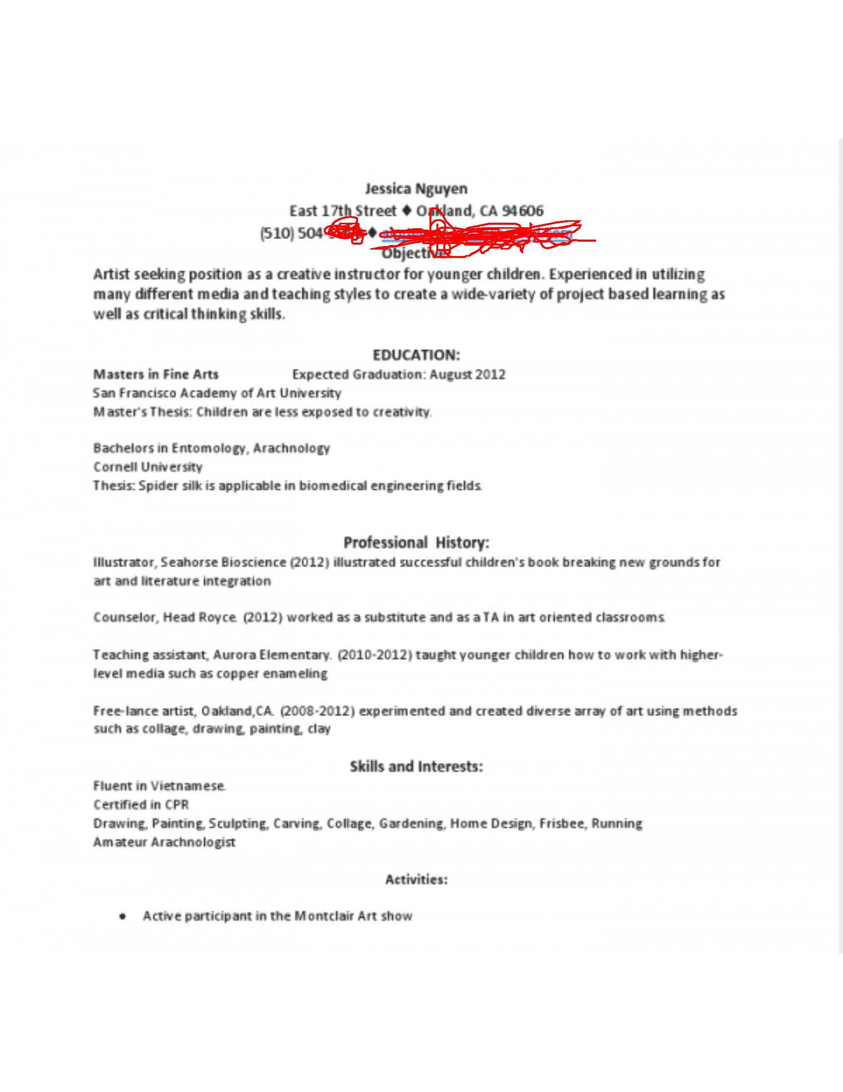 pca resume sample ray tech resume sample job and template – Pca Job Description