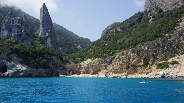 Arbatax – Sardinia's Most Beautiful Beaches for Travellers and Families
