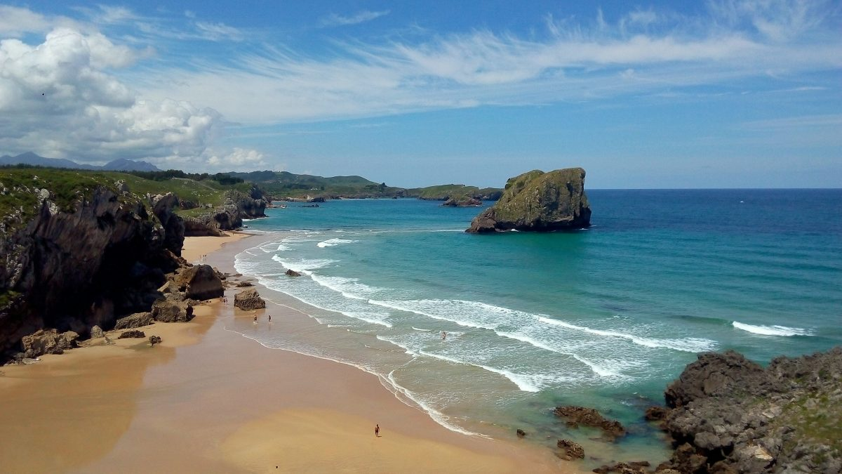 Why I need to go back to Asturias, Spain
