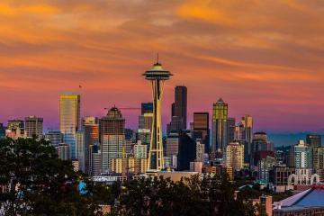 Seattle_Howard Ignatius
