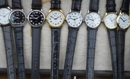 watches-publicdomainpictures