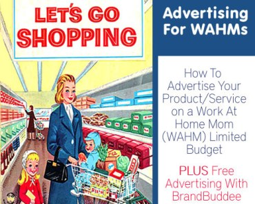 How To Advertise for WAHMs