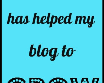 How Pinterest Has Helped My Blog To Grow