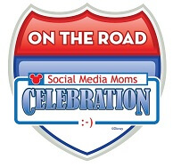 Disney Social Media Moms On The Road Logo