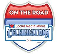 Disney Social Media Moms On The Road Logo
