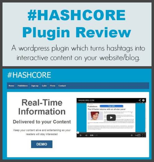 #HASHCORE Plugin Review
