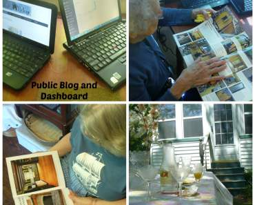 Blog Launch Breakfast 2