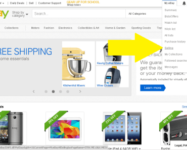 How to Set Up Promotional Offers on your eBay Store