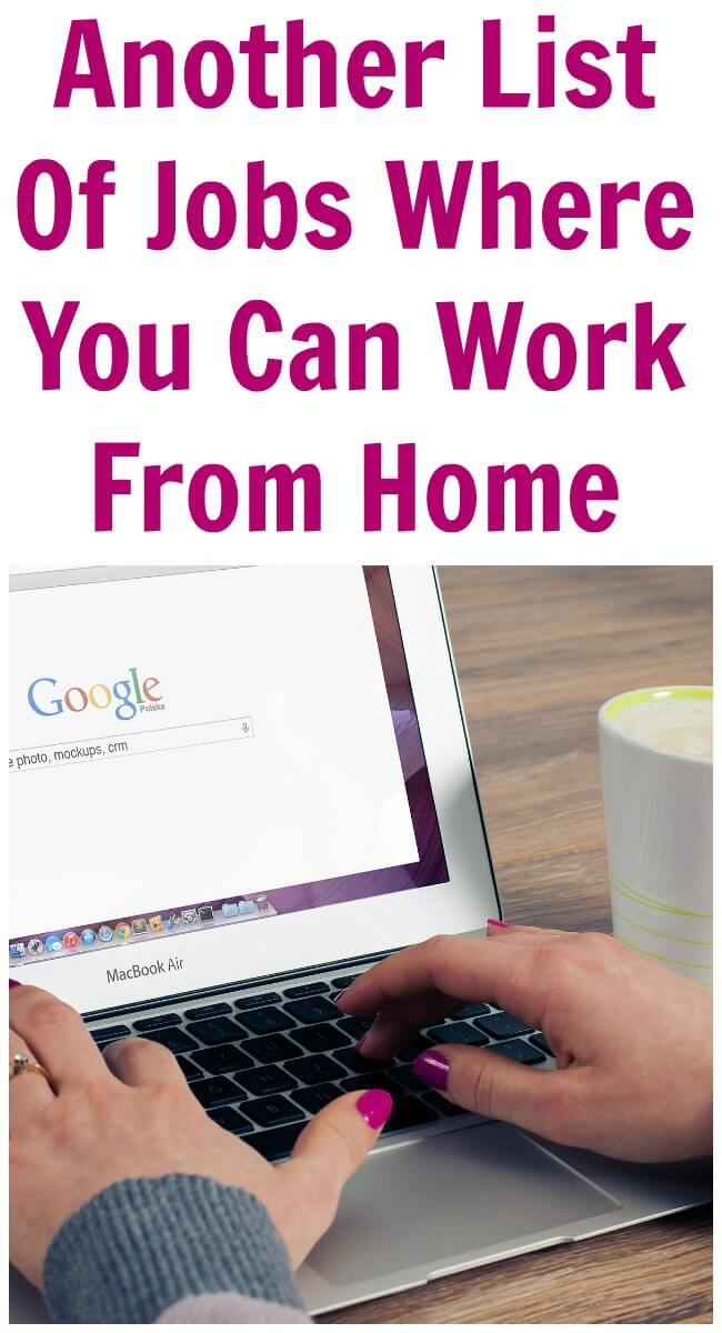 Another List Of Jobs Where You Can Work From Home. What To Look For In A Chiropractor. Alliance Real Estate Management. Colleges In Japan For International Students. Accident Lawyers In Phoenix Az. Insurance Financial Services. Converged Infrastructure Market. Transunion Dispute Login Talcum Powder Cancer. Car Dealerships Kansas City Lavu Pos System
