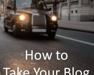 How to Take Your Blog On the Road with Offline Marketing