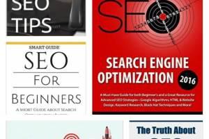 5 FREE Search Engine Optimization eBooks