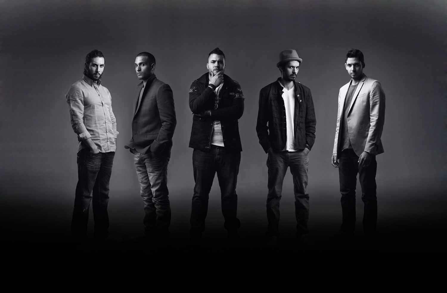 Store A Bande Cairokee And Souq To Launch The First Band E Store In