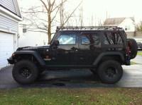 Jeep Wrangler Jk Roof Rack, Jeep, Free Engine Image For ...