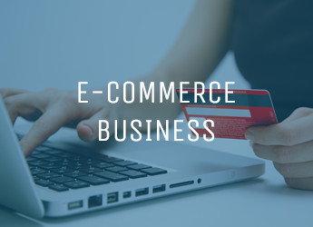 E-Commerce Business website delhi