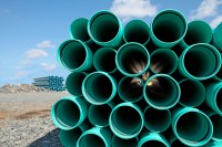 Top 10 Benefits of PVC Pipes - PVC Pipe Industry News