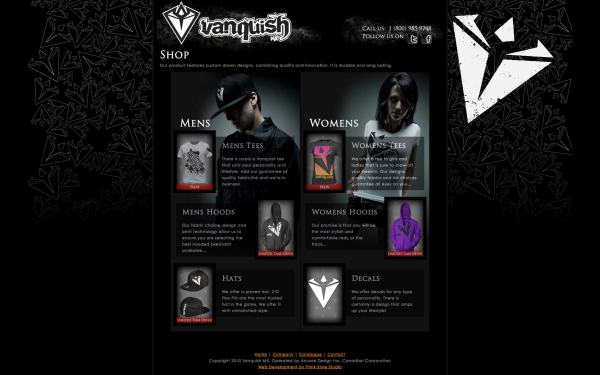 vanquish-mx-web-design-samples-1