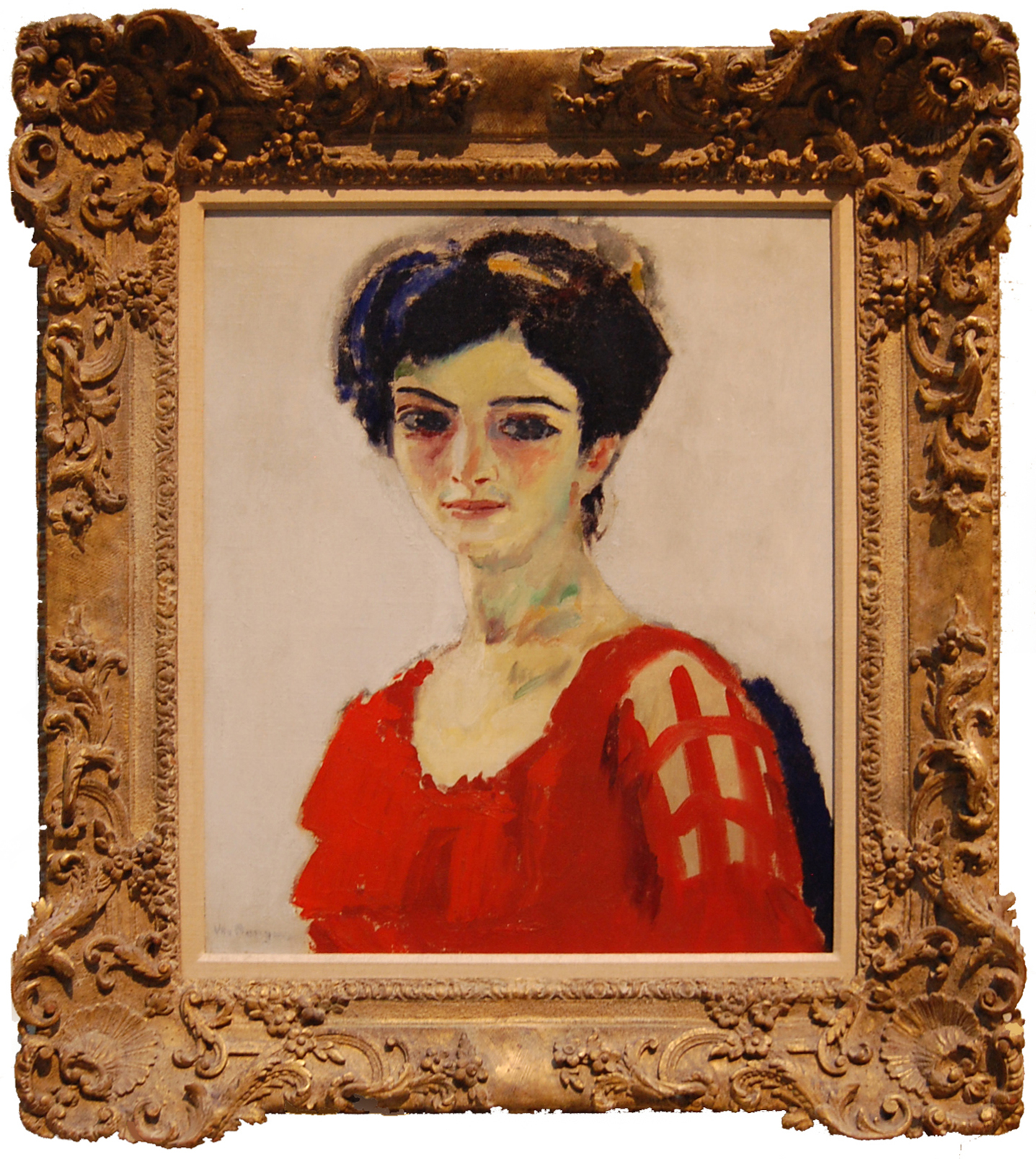 Van Dongen Postcards Nyc Stopover At The Met Thinkvisual 39s Blog