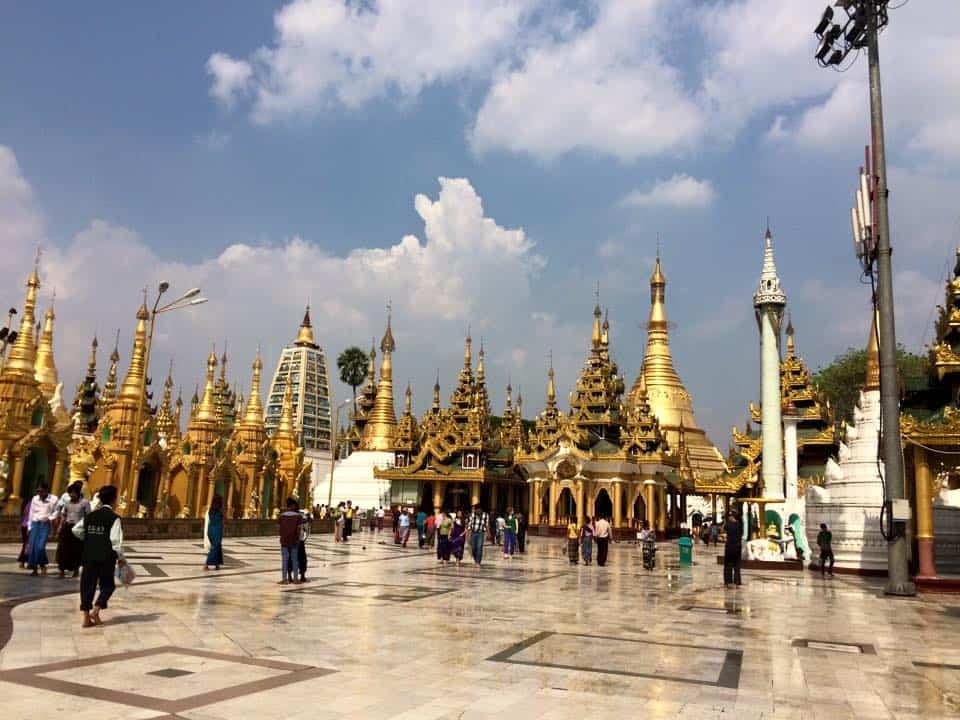 5 MYTHS ABOUT MYANMAR THAT AREN'T TRUE