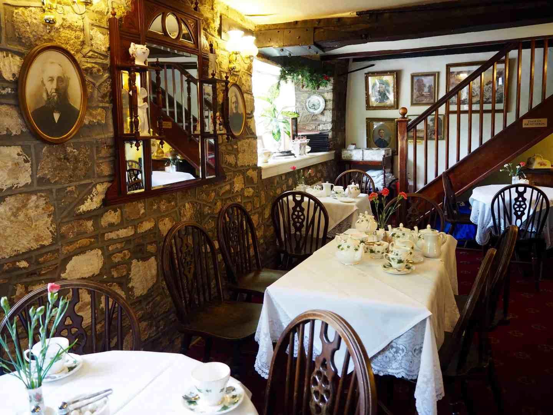 bridge tea rooms bradford on avon