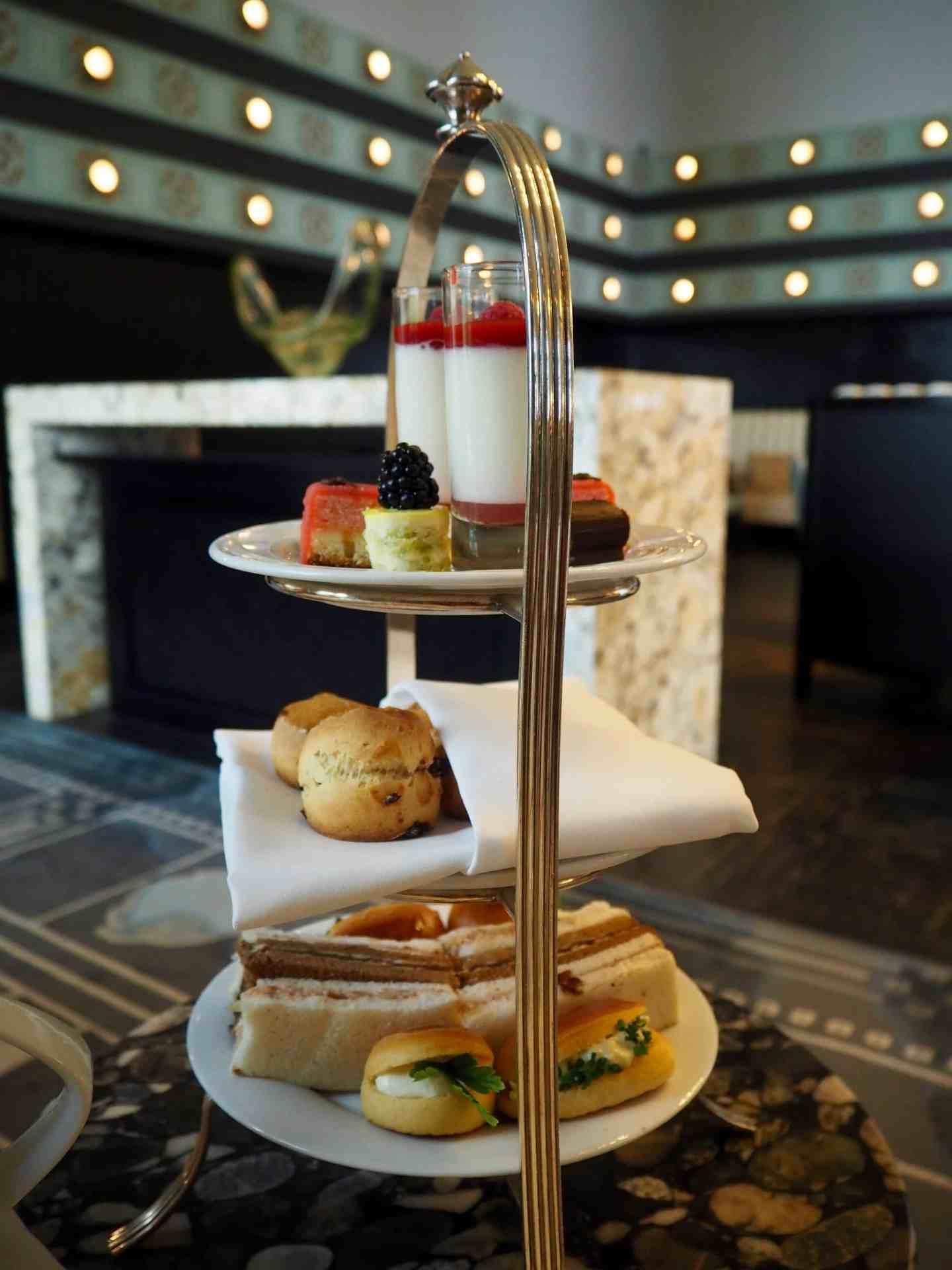 afternoon tea hotel bristol