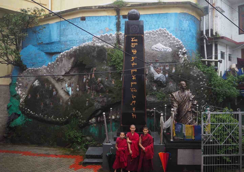 tibet museum dharamshala