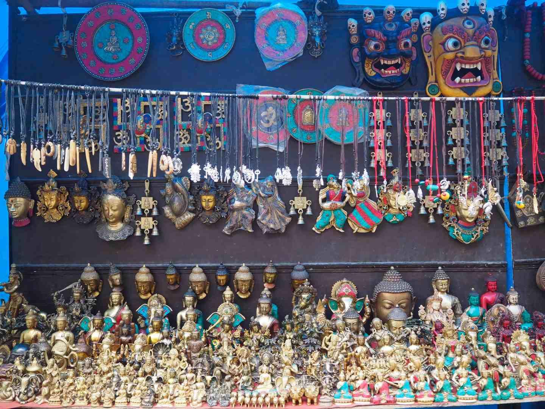 shopping dharamshala
