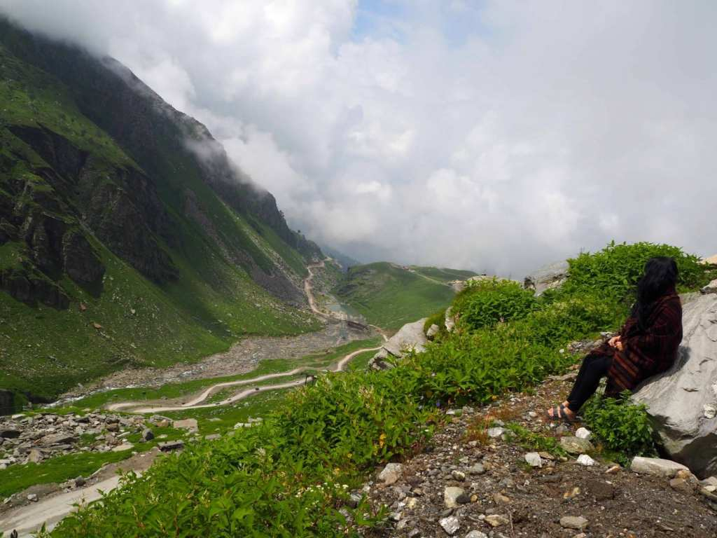 TACKLING THE ROHTANG PASS: INDIAS MOST DANGEROUS ROAD