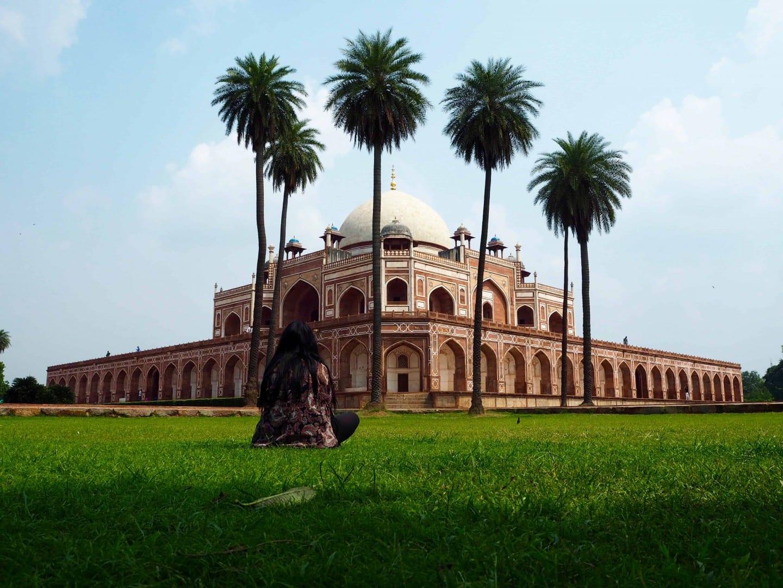 Delhi 24 hours
