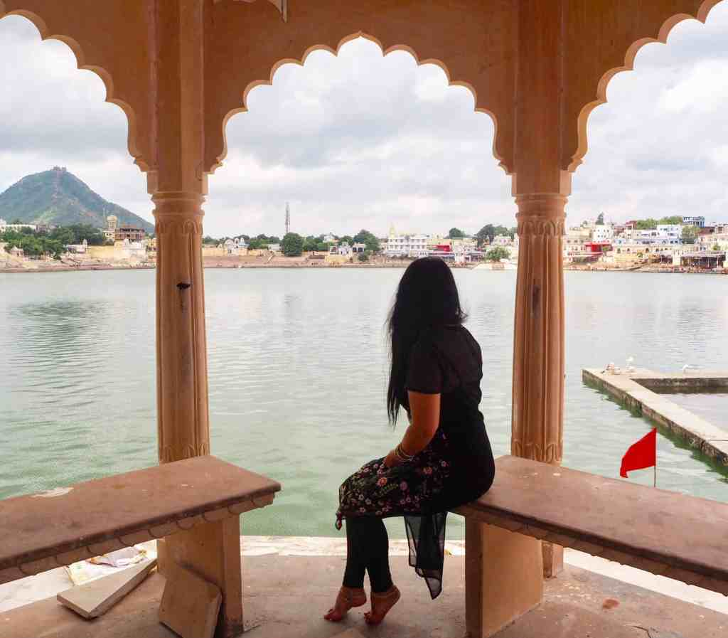 10 REASONS WHY YOU WILL FALL IN LOVE WITH PUSHKAR