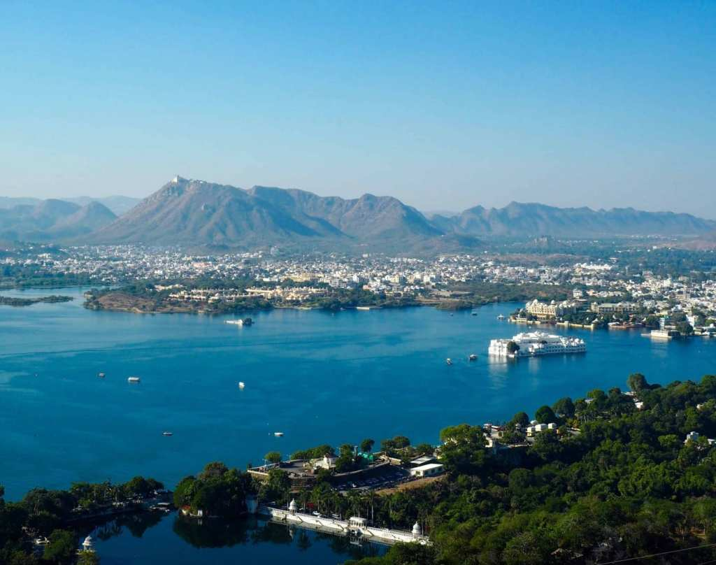 THE 12 THINGS YOU CANNOT MISS IN UDAIPUR: THE VENICE OF THE EAST