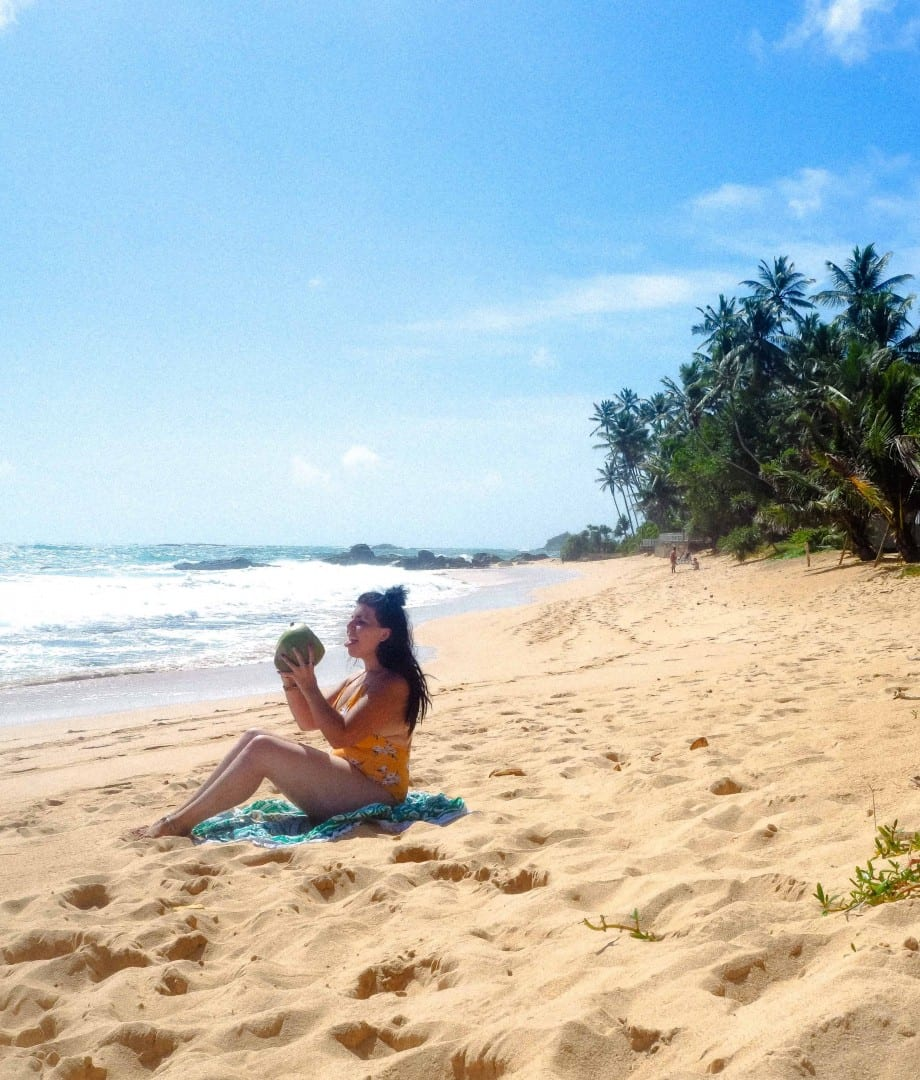 Hotels In Mirissa Beach Sri Lanka