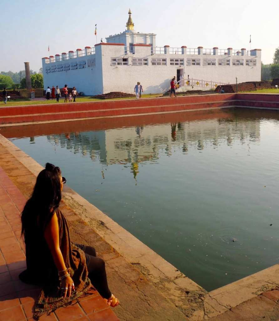 17 UNIQUE AND HONEST TRAVEL TIPS FOR VISITING LUMBINI: BIRTHPLACE OF BUDDHA